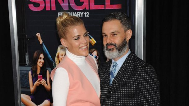 Busy Philipps says her husband stepping up to do parenting duties averted a divorce