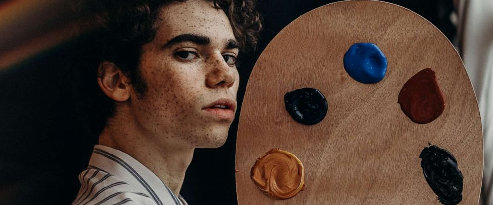 PHOTO: The Cameron Boyce Foundation just launched a campaign to end gun violence.