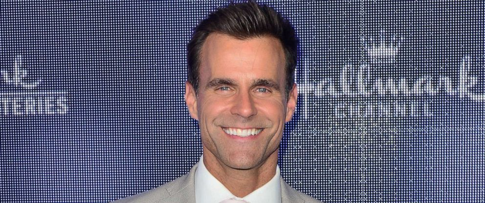 PHOTO: Cameron Mathison arrives for an event, July 26, 2019 in Beverly Hills, Calif.