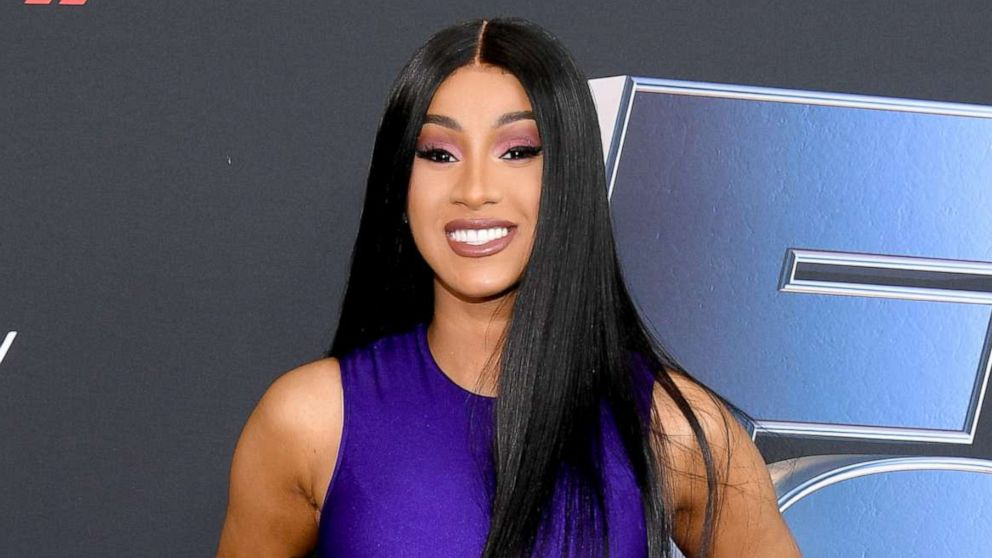 Cardi B Clean: Cardi B Plans To Donate Funds From Coronavirus Song To