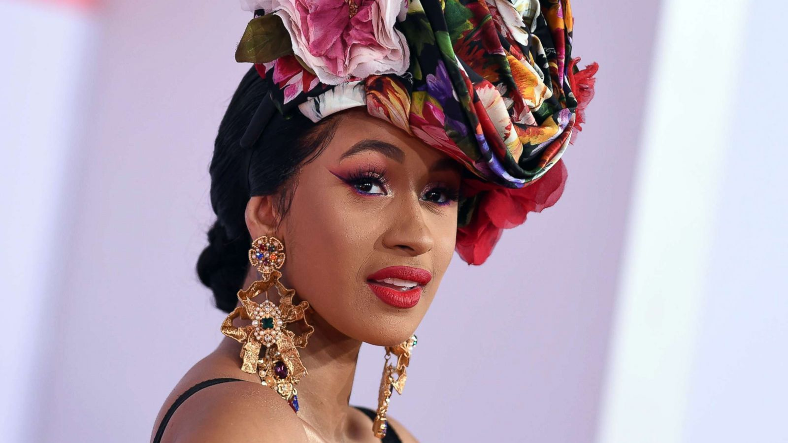 Cardi B Opens Up About Fears Of Motherhood Dreams For Her Daughter