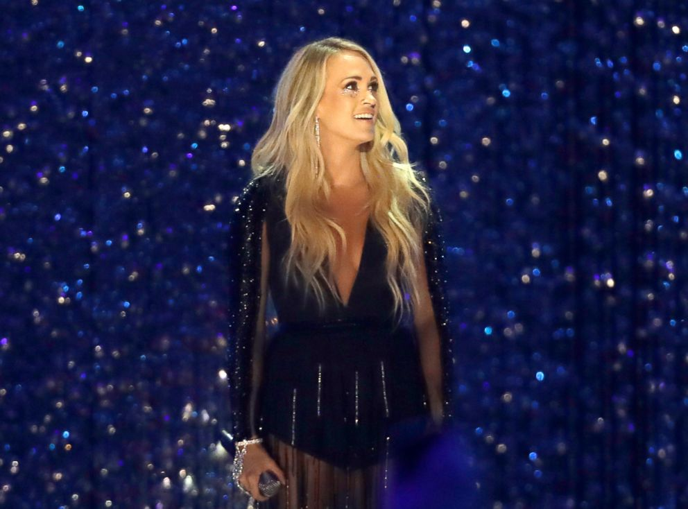 Carrie Underwood Had 3 Heartbreaking Miscarriages Before Finally Keeping 4th Pregnancy