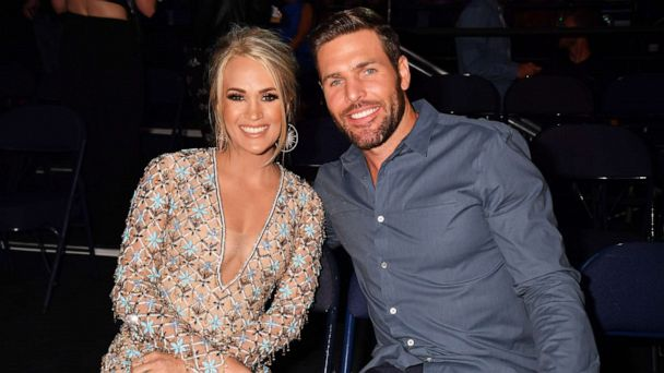 Carrie Underwood Reveals Her Favorite Family Traditions Gma