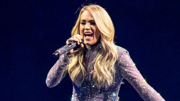 Why the CMA Awards with Carrie Underwood, Reba McEntire, Dolly Parton will be epic