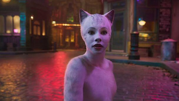 'Cats' trailer debuts starring Taylor Swift, Idris Elba and Jennifer Hudson