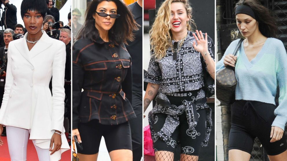 0af053a7f0 Celeb stylists on the 2018 trends to love and leave behind  Bike ...