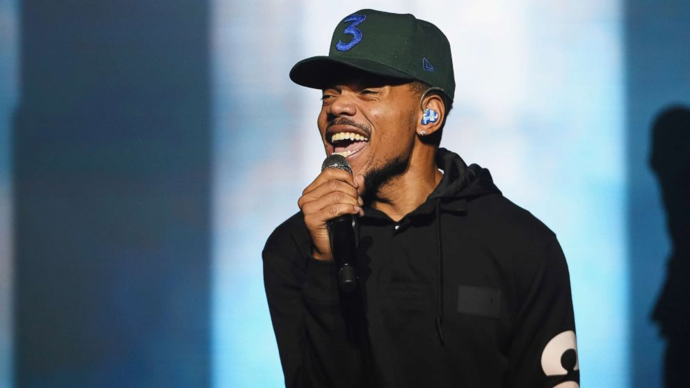 Chance the Rapper endorses a candidate in the Chicago mayoral race - ABC News