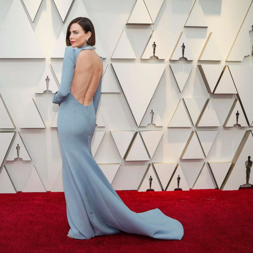 Oscars 2019: Celebrities arrive on the red carpet for Hollywood's