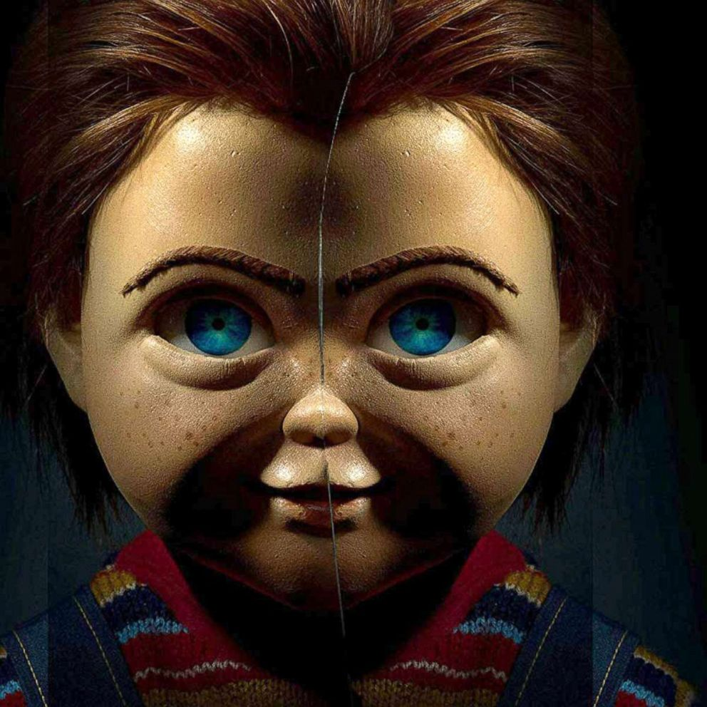 PHOTO: A scene from Childs Play.