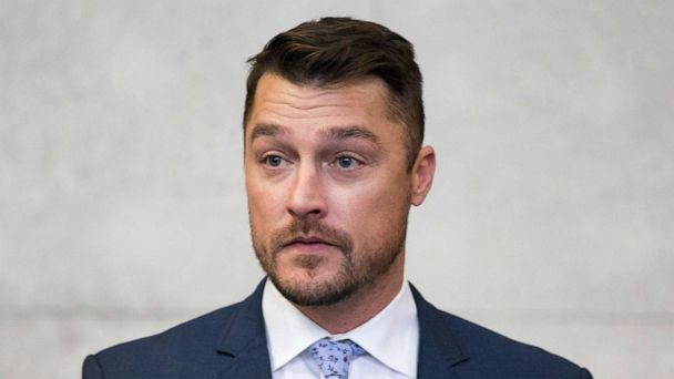 Former 'Bachelor' Chris Soules speaks out after leaving the scene of fatal car accident: 'I wish I could have saved his life'