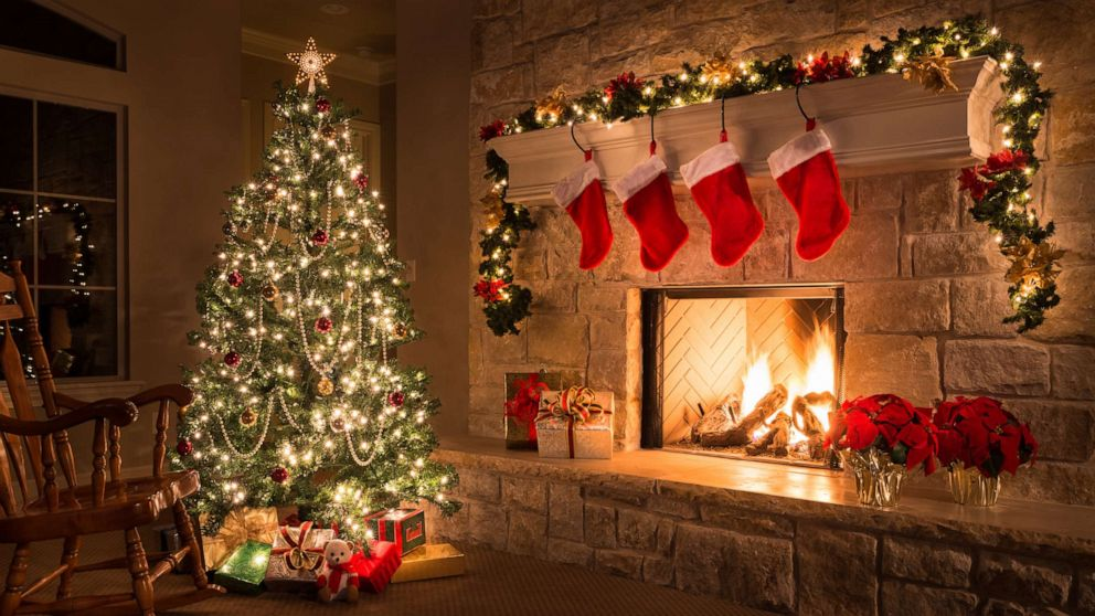 Your scientific excuse to decorate your house even earlier for Christmas: How decorating can boost your happiness