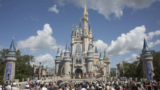 You can get into Disney World as early as 6 a.m. this fall