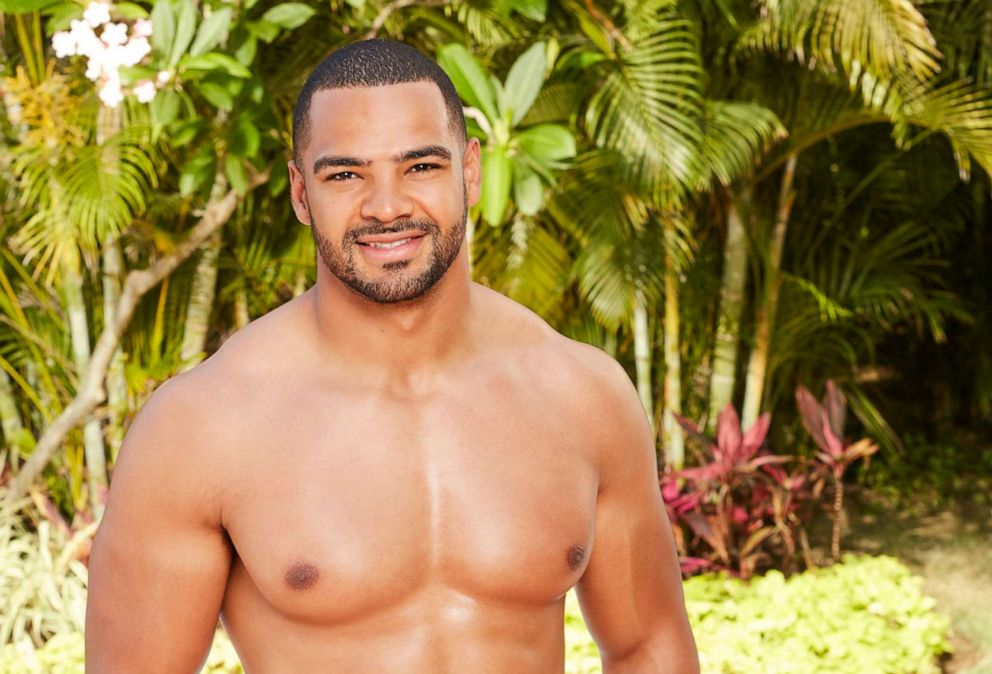 PHOTO: Clay Harbor will be on the next season of Bachelor in Paradise.