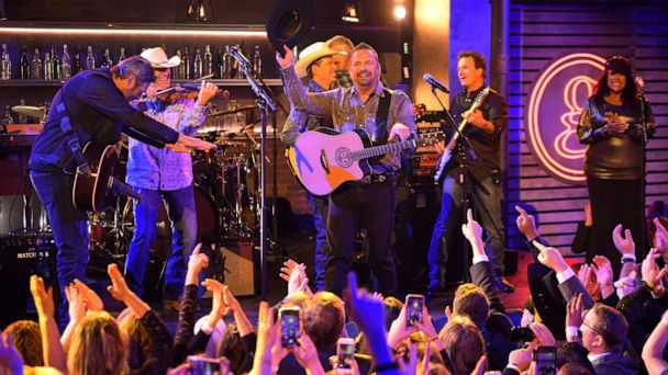 CMA Awards 2019: All the details of the jaw-dropping performances