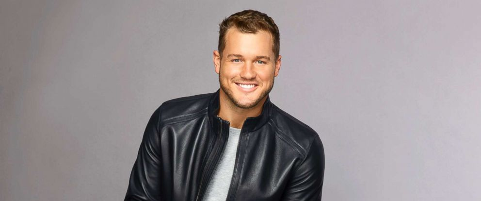 "PHOTO: Colton Underwood is ""The Bachelor."""