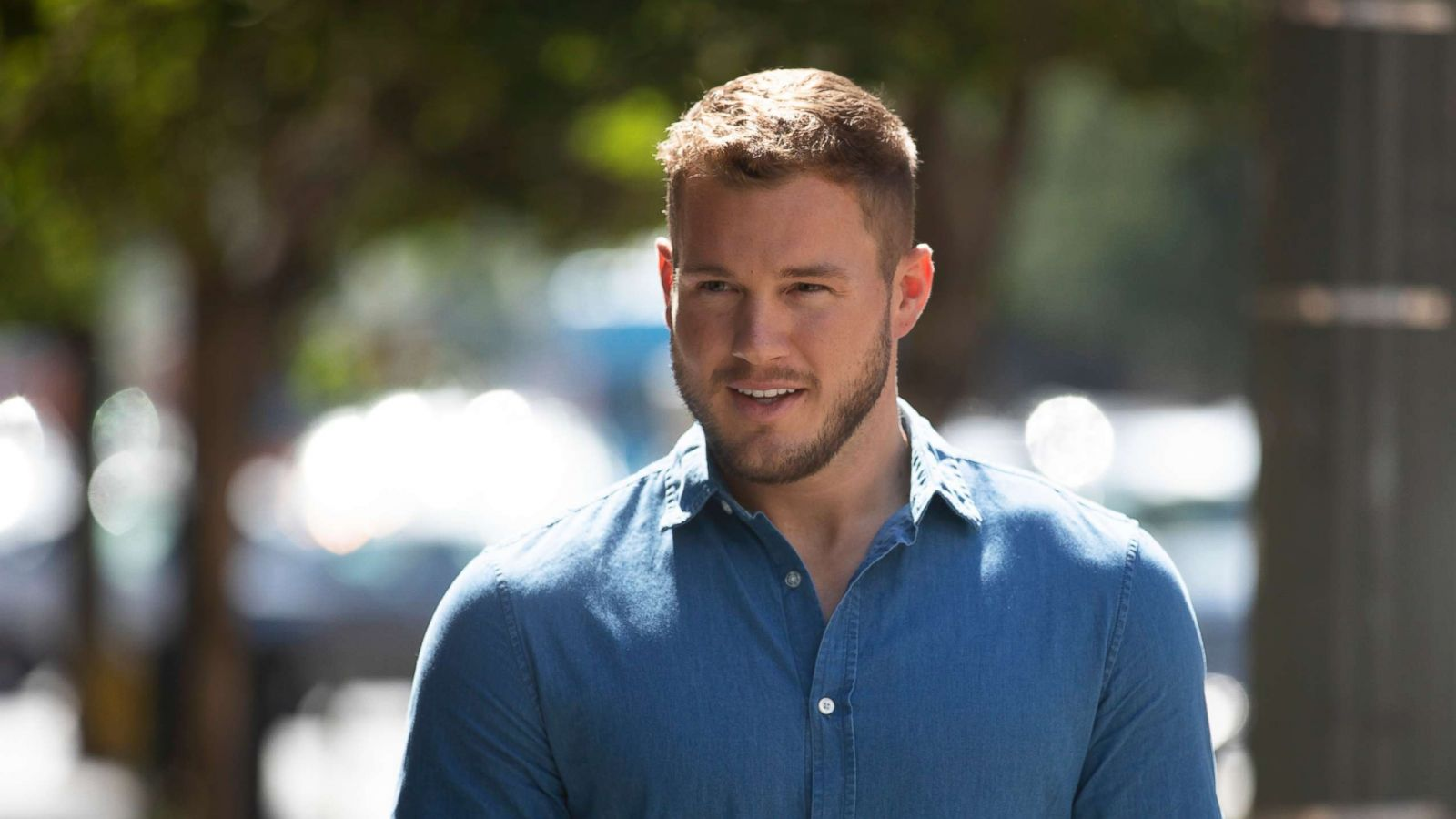 The Bachelor Recap As Rumors Fly About Two Of The Women Colton Follows His Heart Gma