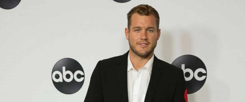 PHOTO: Colton Underwood arrived at the TCA Summer Press Tour 2018 at The Beverly Hilton in Beverly Hills, Calif., Aug. 7, 2018.