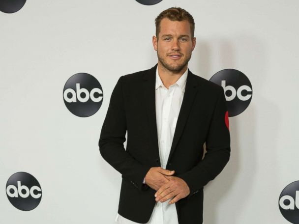 Colton Underwood Is The Next Bachelor Gma