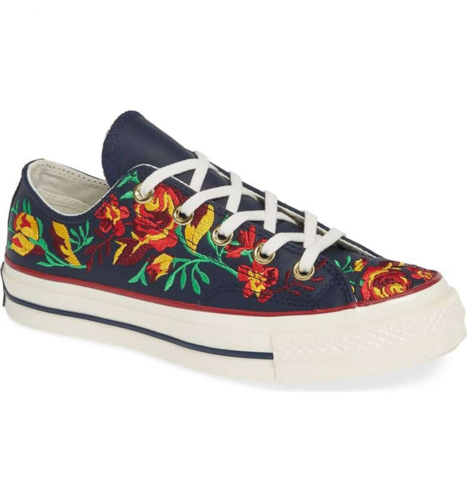 PHOTO: Converse, Chuck Taylor All Star Parkway Floral, $95