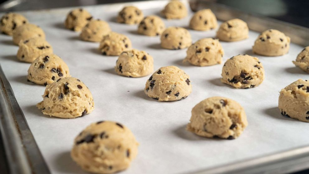 Cookies cover image