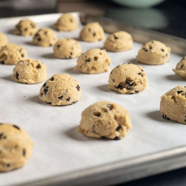 Bon Appetit shares tips to make the best chocolate chip cookies