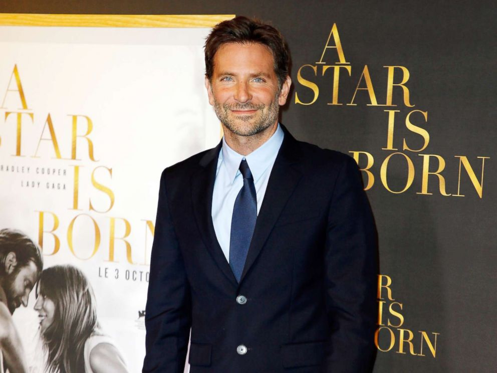 Bradley Cooper reveals what it was like singing on stage ...