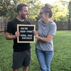 Christopher and Morgan Espinosa paid off nearly $124,000 in debt by changing their lifestyle and tackling their debt head on.