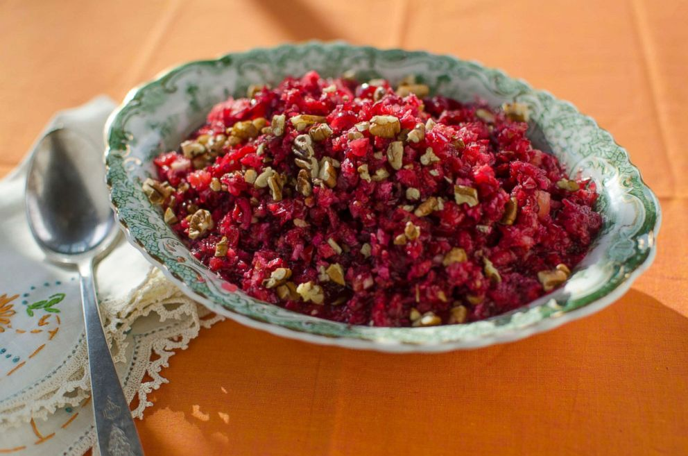Food Network Shares The Top Thanksgiving Side Dish Recipes Abc News