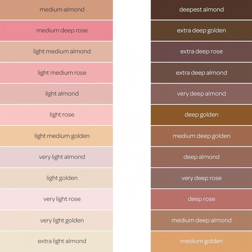 PHOTO: Crayola launches skin tone crayon colors for kids to find shades that best represent themselves.