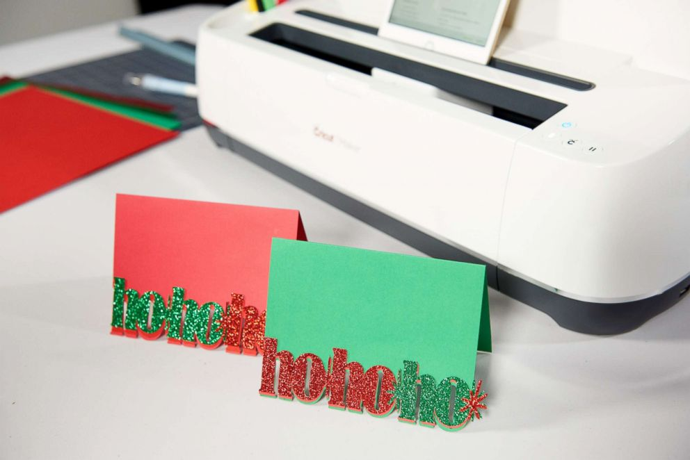How To Make Your Own Diy Holiday Cards And Holiday Decal