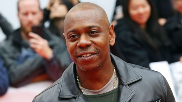 Dave Chappelle set to host benefit concert for Ohio shooting