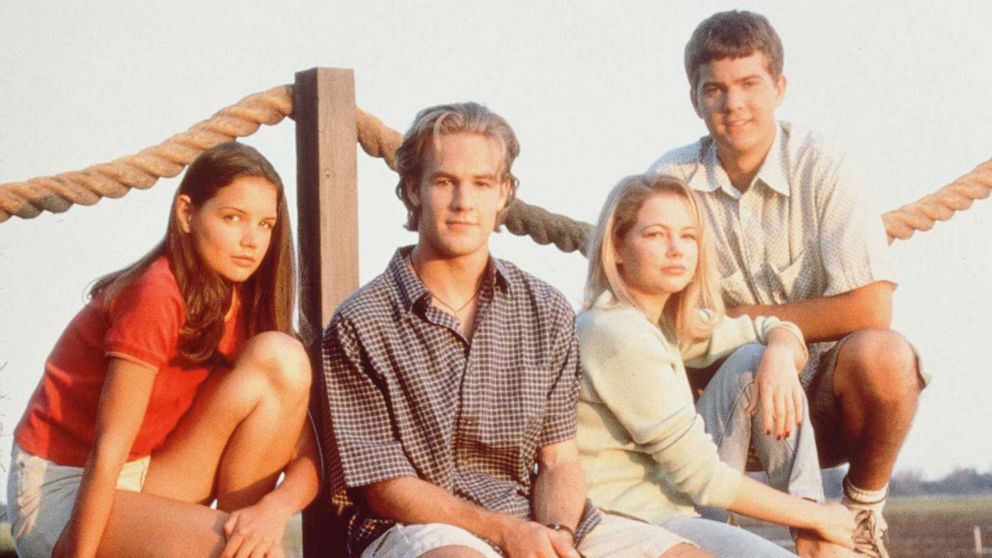 Joshua Jackson dishes thoughts on a 'Dawson's Creek' reboot
