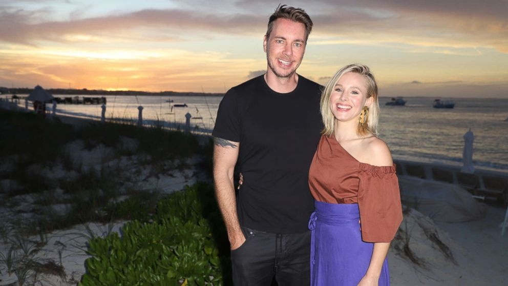 Kristen Bell pens touching post for Dax Shepard's 14th sobriety birthday