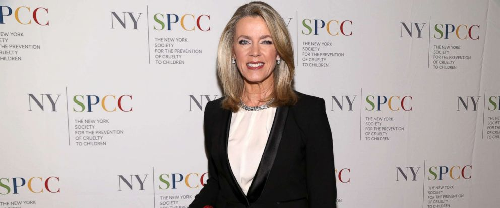 PHOTO: Deborah Norville attends the New York Society for the Prevention of Cruelty to Childrens 2018 Food & Wine gala at the Metropolitan Club in New York City, Nov. 6, 2018.