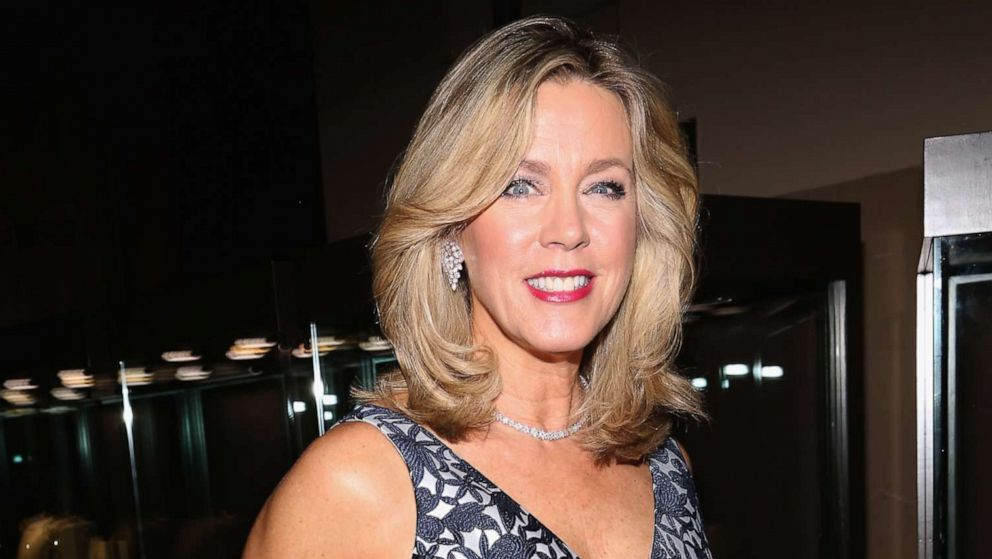 Deborah Norville to undergo surgery for cancerous thyroid nodule in neck
