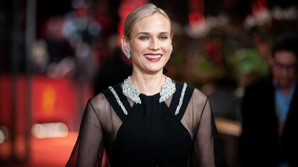 Diane Kruger shares post-baby fitness progress: 'I didn't think it was possible after having a baby'