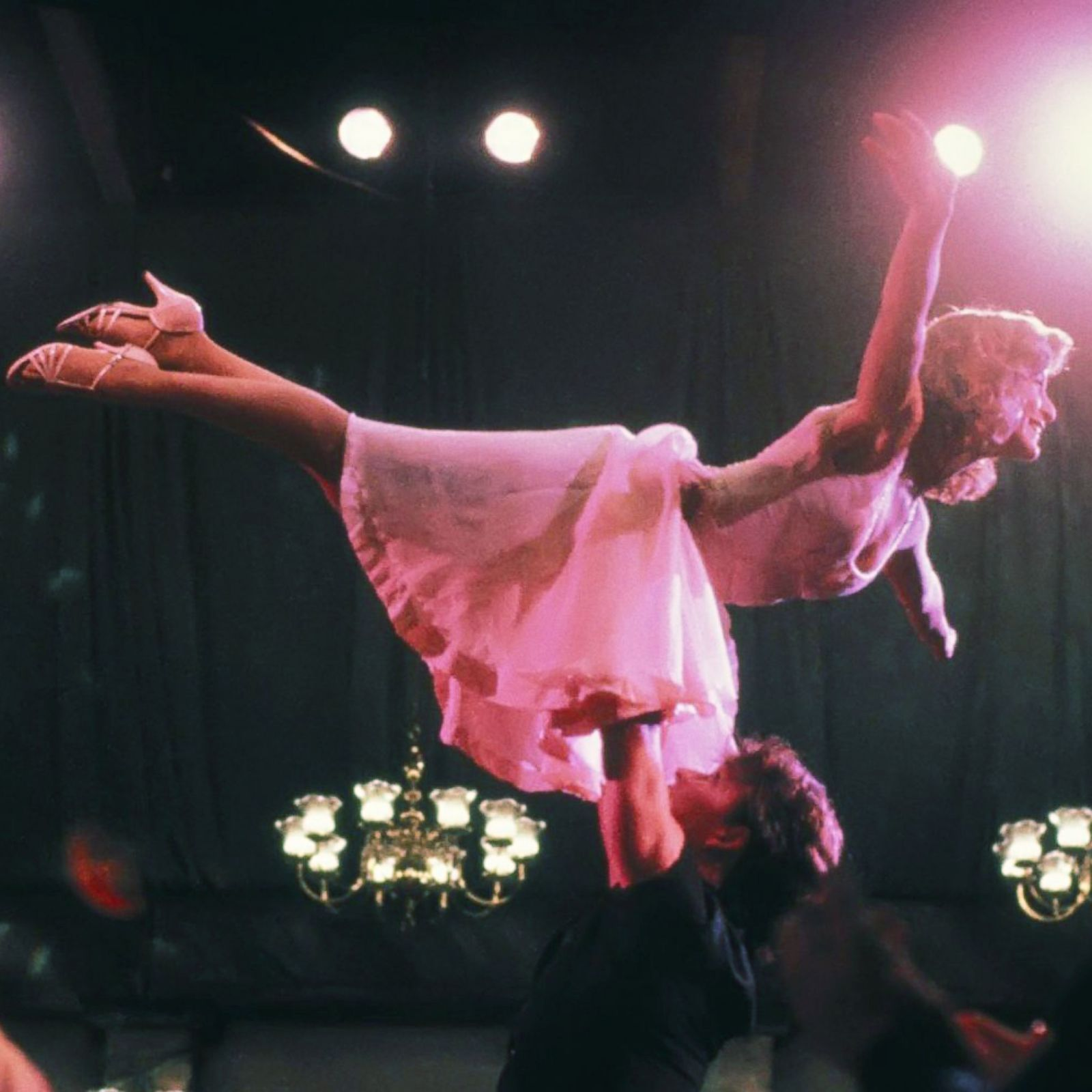 Here's how the 'Dirty Dancing' resort looks today   GMA