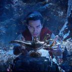 """Mena Massoud stars in the 2019 film, """"Aladdin,"""" from Walt Disney Studios."""