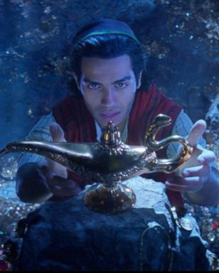 1st Full Length Trailer For Disney S Aladdin Is Here And It Will