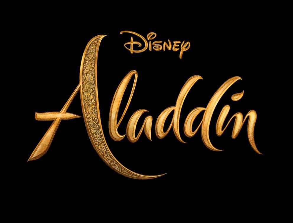 "Disney's, ""Aladdin,"" opens on May 24, 2019."