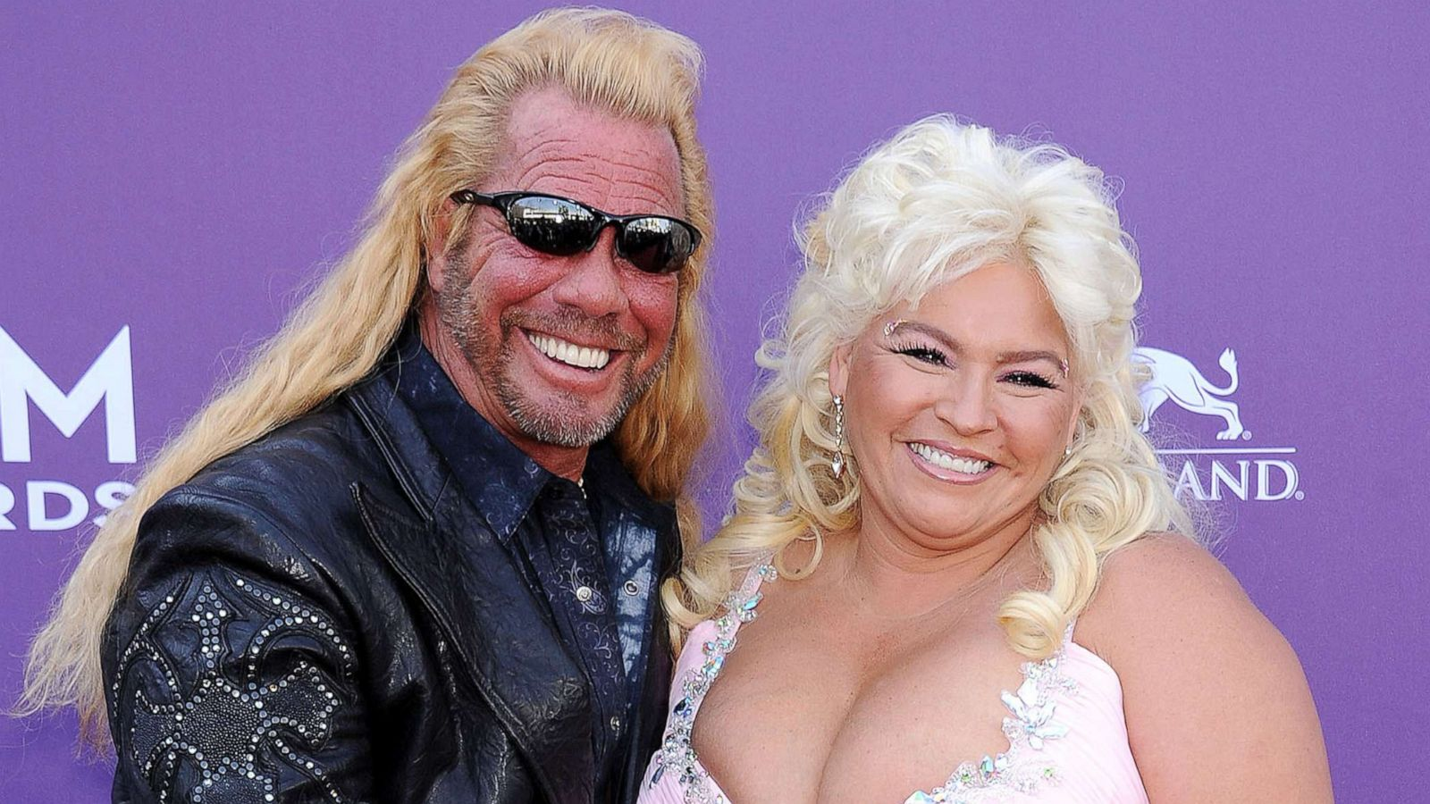 Dog The Bounty Hunter Says Wife Beth Told Him Let Me Go