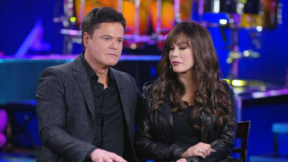Donny and Marie Osmond officially announce end to their longtime Las Vegas show