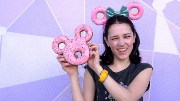 You donut want to miss these Mickey-themed treats at Walt Disney World