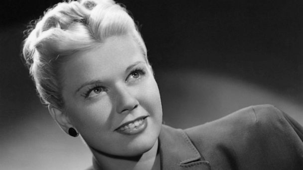 Legendary Actress And Singer Doris Day Dead At 97 Gma