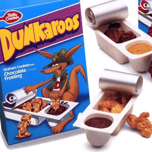 dunkagroos