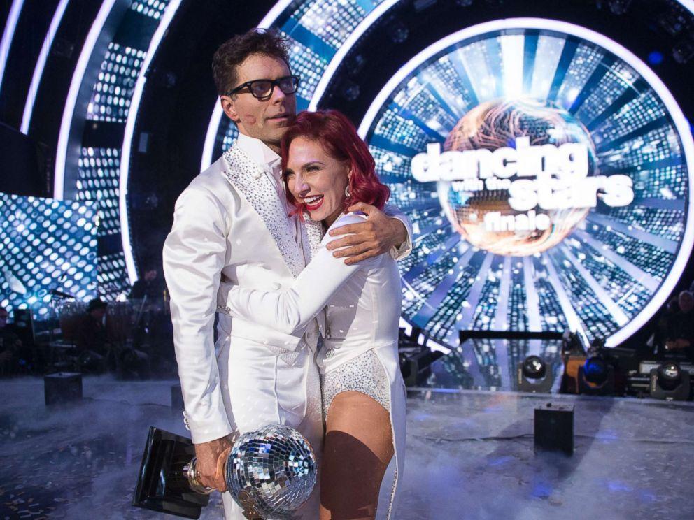 dancing with the stars season 27 champ bobby bones on his win we