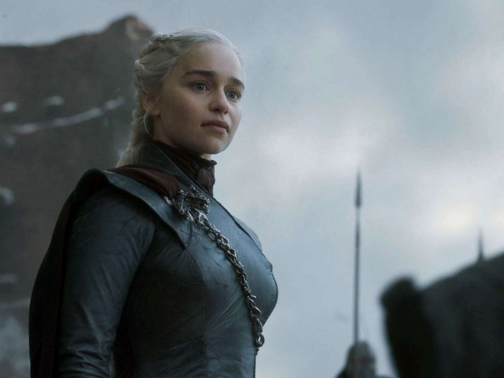 Game of Thrones earns 10 Creative Arts Emmys for its final season