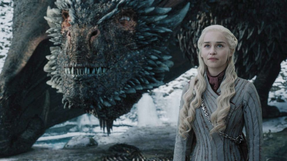 Macchiato for Dany? Starbucks Coffee Cup Shows Up on 'Game of Thrones'