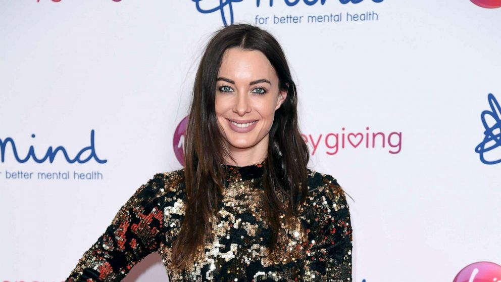 YouTube star Emily Hartridge dies after accident at age of 35
