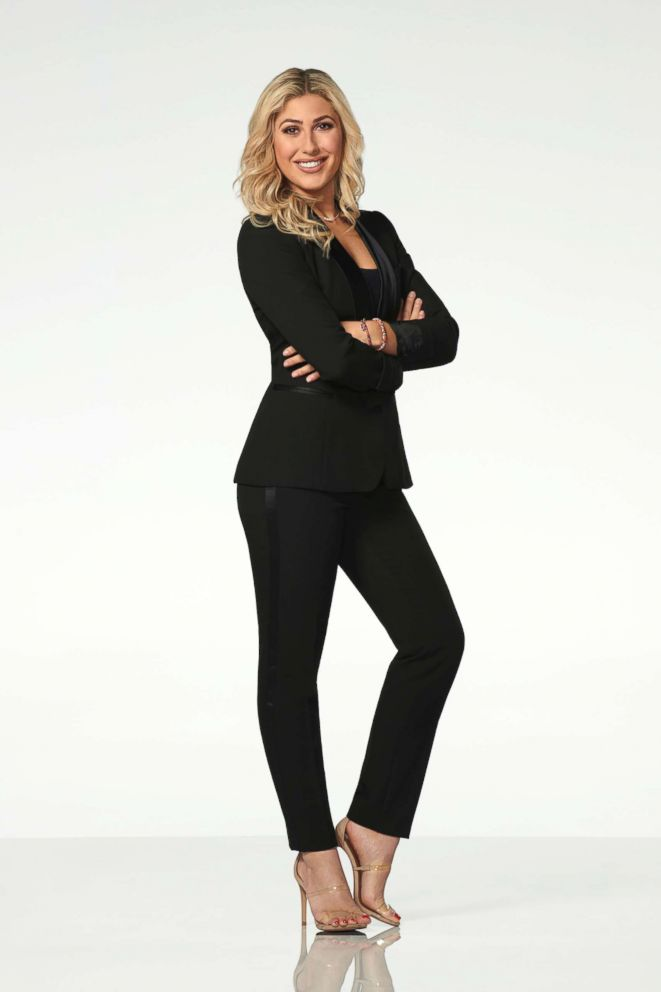 PHOTO: Emma Slater from Dancing with the Stars: Juniors is pictured.